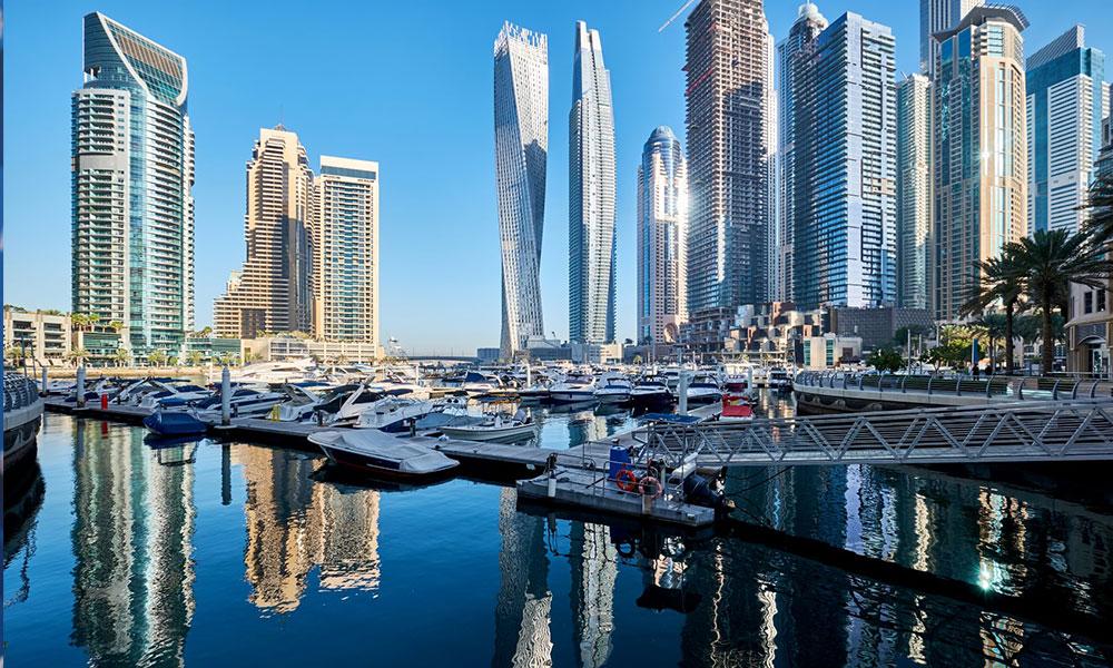 ٢٠٢١٠١١١ ١٠٥٨٠٠ - عودة القطاع غير النفطي في #دبي إلى نمو متواضع في ديسمبر.      #العبدلي_نيوز
