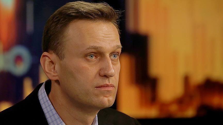 ٢٠٢١٠١١٣ ١١٥٠٥٨ - المعارض الروسي نافالني يعلن أنه سيعود إلى بلاده 17 الجاري.     #العبدلي_نيوز
