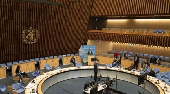 ٢٠٢١٠١١٤ ١١٥٨٣٠ - اجتماع طارئ لمنظمة الصحة العالمية بعد انتشار كورونا المتحور       #العبدلي_نيوز