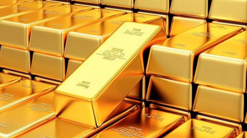 ٢٠٢١٠١١٥ ١٢٣٥٠٨ - ارتفاع الذهب بفضل آمال التحفيز الأمريكي وسياسة تيسيرية للمركزي.     #العبدلي_نيوز