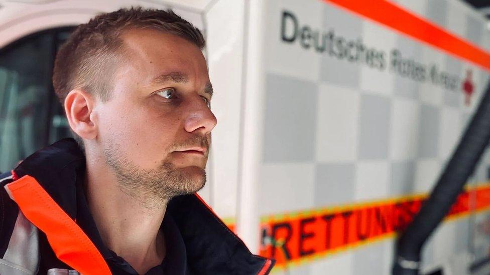 """٢٠٢١٠١١٦ ١٤٤١٠٢ - #فيروس_كورونا ينهي """"وصمة العار"""" التي تلاحق من يغير مهنته في #ألمانيا.    #العبدلي_نيوز"""