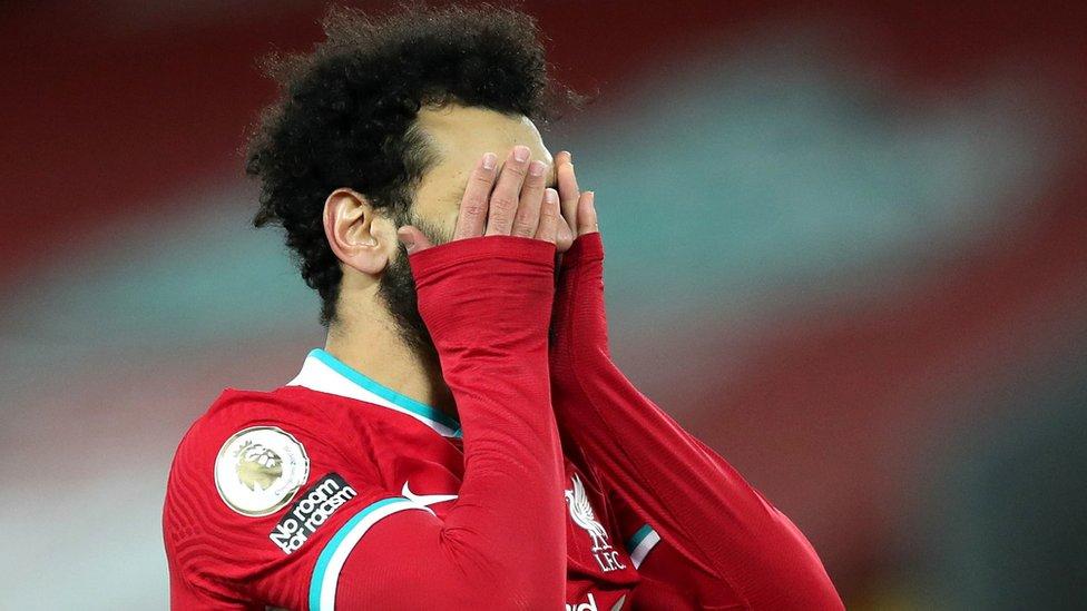"""٢٠٢١٠١٢٢ ١١٤٨٢٤ - مباراة ليفربول وبيرنلي: كلوب يتحمل """"المسؤولية الكاملة"""" عن هزيمة الريدز.    #العبدلي_نيوز"""