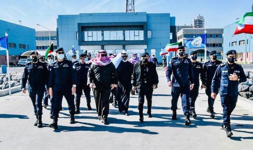 ٢٠٢١٠١٢٢ ١٣٤٥١٨ - #العلي: لن نسمح بأي قصور في الأداء الأمني أو تكرار واقعة التسلل من البحر ولا تهاون مع المقصرين في أداء الواجب تجاه حماية الوطن.     #العبدلي_نيوز