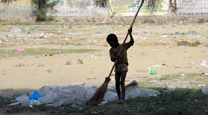 ٢٠٢١٠١٢٢ ١٧٣١٢٢ - #كورونا تزيد حدة مشكلة عمالة الأطفال.   #العبدلي_نيوز