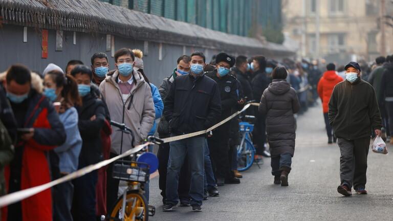 ٢٠٢١٠١٢٢ ١٧٥٤٤٢ - #بكين تبدأ إجراء فحوصات واسعة للكشف عن المصابين ب #كورونا.   #العبدلي_نيوز