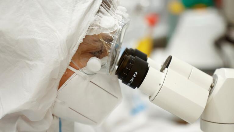 ٢٠٢١٠١٢٣ ١٦٣٠٥٩ - عالم فيروسات وأوبئة يفسر أسباب اختفاء الأنفلونزا هذا العام.        #العبدلي_نيوز