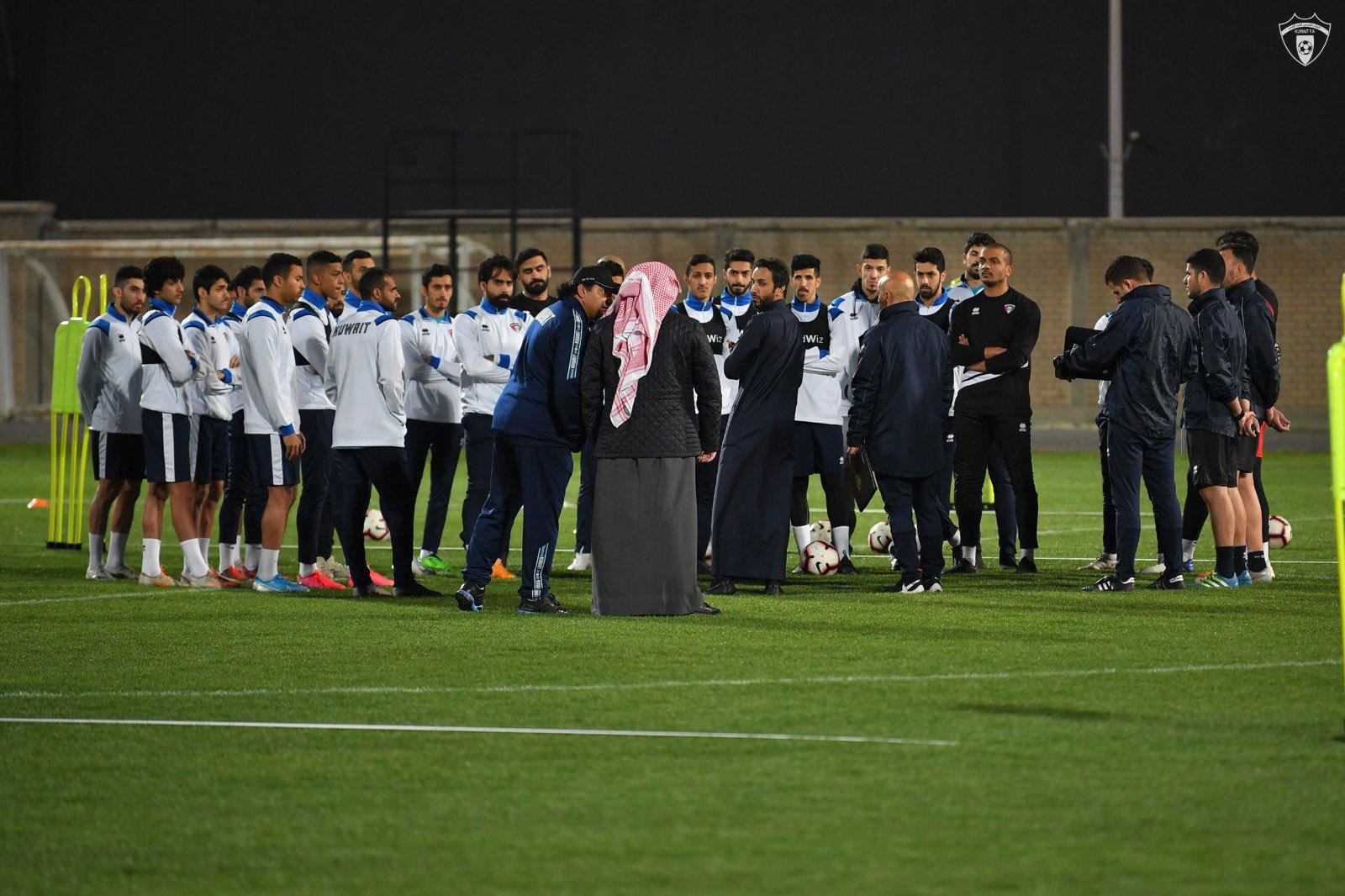 ٢٠٢١٠١٢٤ ١٨١٠٥٧ - 23 لاعبًا في قائمة «الأزرق» لمواجهة العراق.     #العبدلي_نيوز