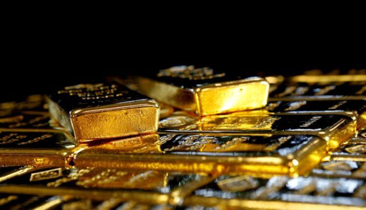 ٢٠٢١٠١٢٨ ١٢٢٥٣٥ - #الذهب يتراجع مع تحول جاذبية الملاذ الآمن إلى الدولار.    #العبدلي_نيوز