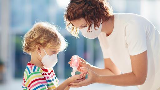 10e09483 9c52 45e3 9607 277f0d3e3b68 1 - دراسة هولندية: الأطفال أقل نقلًا لعدوى كورونا