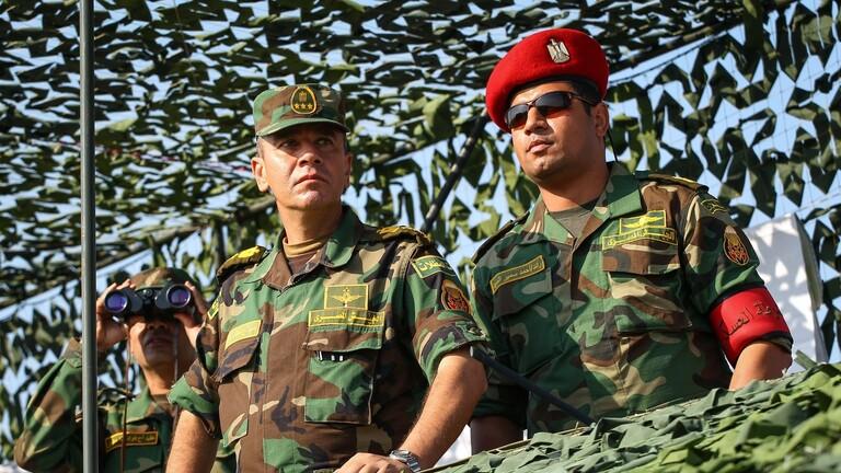 """5ffc272f4c59b720905a8c86 - الجيش المصري يتسلم """"سلاح شبحي"""" جديد"""