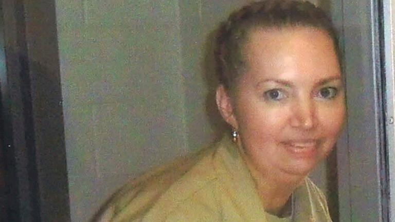 5ffe91a54236044dd75515e2 - المحكمة العليا الأمريكية تقرر تنفيذ حكم الإعدام بحق امرأة لأول مرة منذ عقود