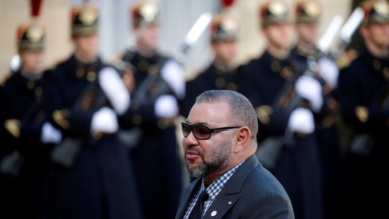 60052e5542360443924d067b - معاريف: ملك المغرب وضع شرطا لزيارة إسرائيل