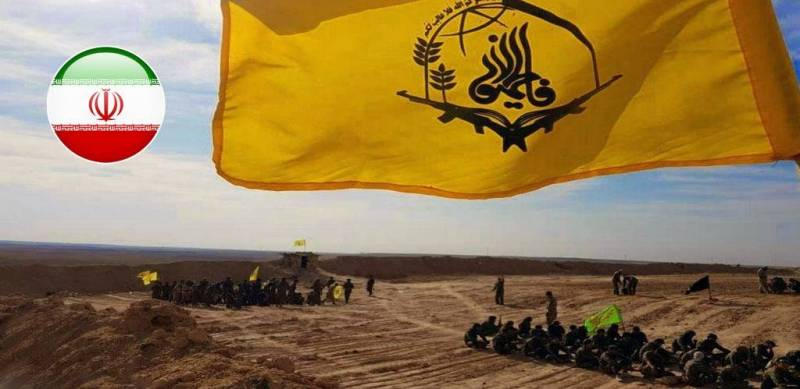 WhatsAppImage2021 01 22at1337571 953472 large - نقل المئات من عناصر المليشيات الإيرانية في سوريا إلى إيران.. بسبب كورونا