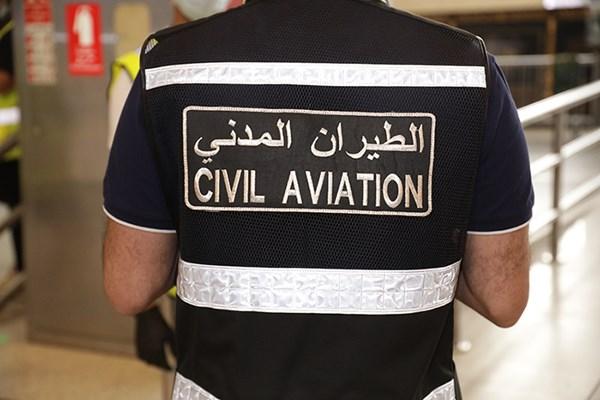 """٢٠٢١٠٢٠٤ ١٣٥٩١٩ - """"الطيران المدني"""": منع الركاب غير الكويتيين من دخول البلاد بدءاً من الأحد المقبل.   #العبدلي_نيوز"""