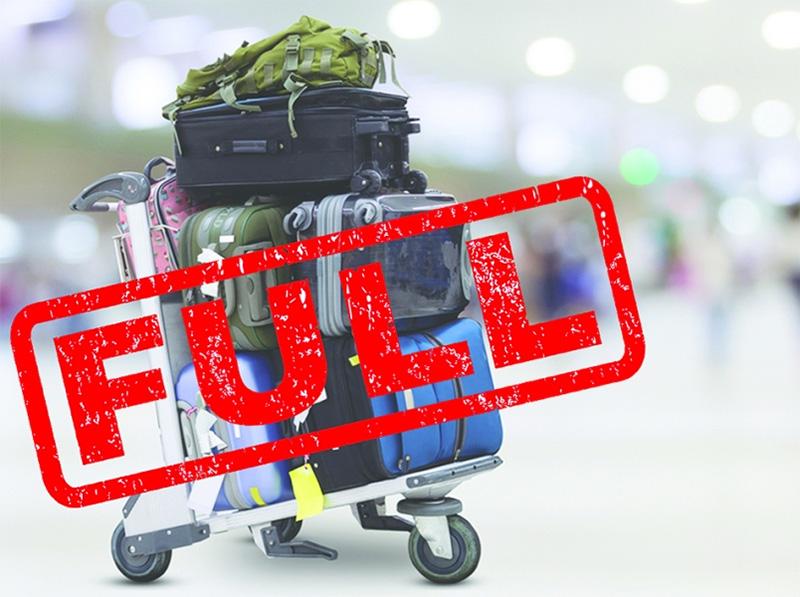 ٢٠٢١٠٢٠٧ ١٥٥٤١٩ - رحلات عودة المواطنين اليوم «FULL».. واستقرار عمليات التشغيل لرحلات الوصول والمغادرة.   #العبدلي_نيوز