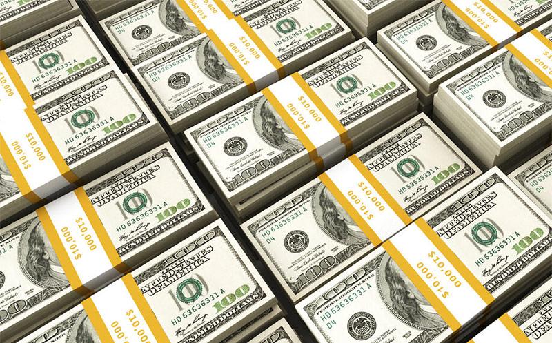 ٢٠٢١٠٢٢٢ ١٩٠١٤٣ - #الدولار يقلص خسائره في ظل ارتفاع العوائد.   #العبدلي_نيوز