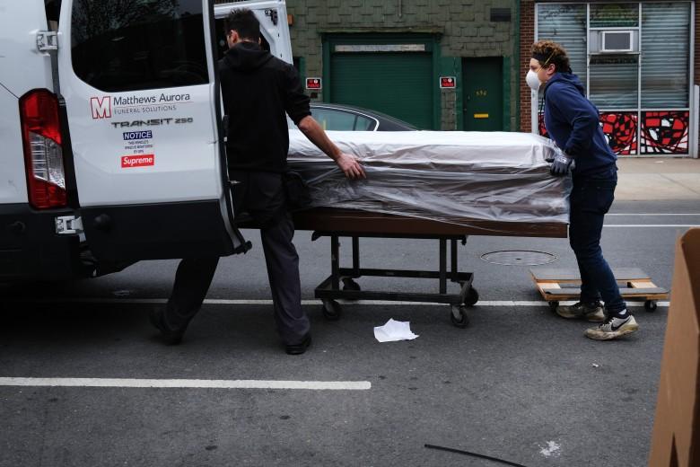 ٢٠٢١٠٢٢٣ ٠٩٤٠٣٥ - تراجع وفيات كورونا في أمريكا للأسبوع الثالث.    #العبدلي_نيوز