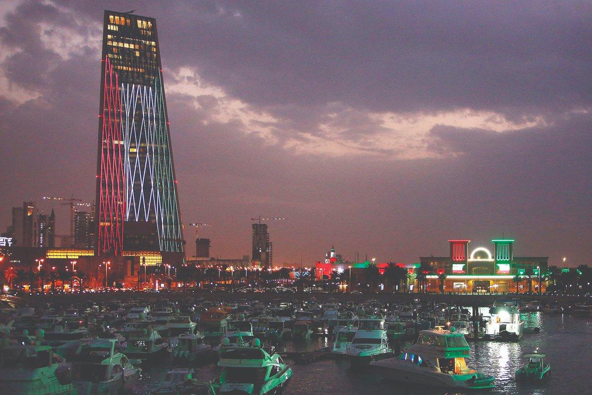 ٢٠٢١٠٢٢٦ ١٣٠٠٢٦ - الإيرادات النفطية للكويت في 10 أشهر.. تخطت المتوقع لسنة كاملة بـ 6.7 مليارات دينار.   #العبدلي_نيوز