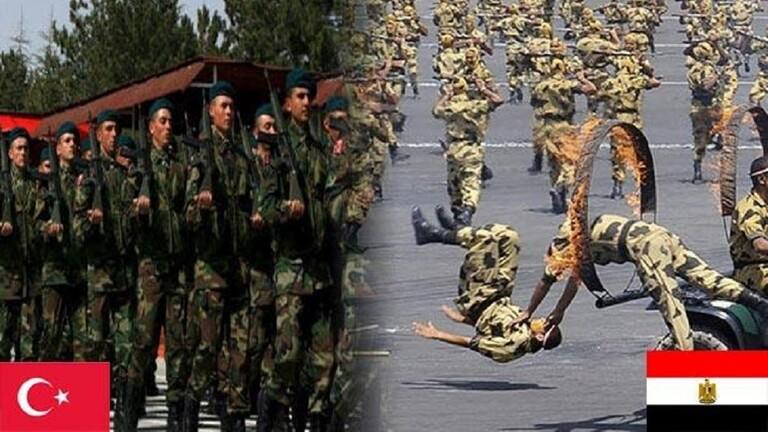 601c0e75423604386062021f - سر تقدم الجيش التركي على نظيره المصري في التصنيف العسكري
