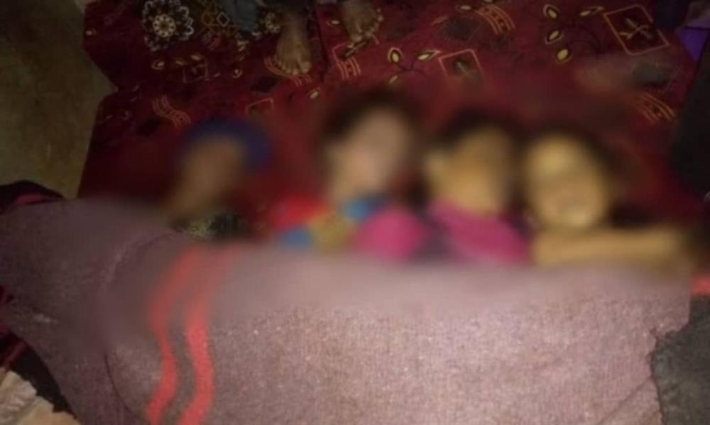 6035ceb9 05b7 4661 9413 b99019805445 - وفاة 4 أطفال غرقًا في بركة ماء بمحافظة الضالع اليمنية