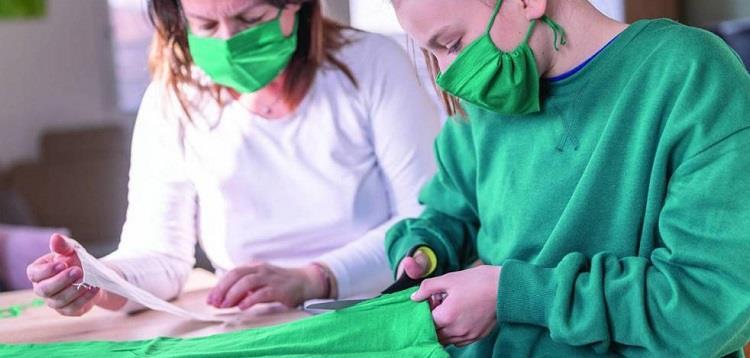 a34d05ed 3b7e 4c38 8237 26ea6d93cac2 - دراسة مقلقة توضح مدة عيش فيروس كورونا على أقمشة الرعاية الصحية