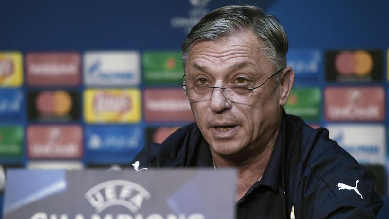٢٠٢١٠٣٠١ ١٧٥١٢٦ - وفاة مدرب منتخب كرواتيا السابق زلاتكو.    #العبدلي_نيوز
