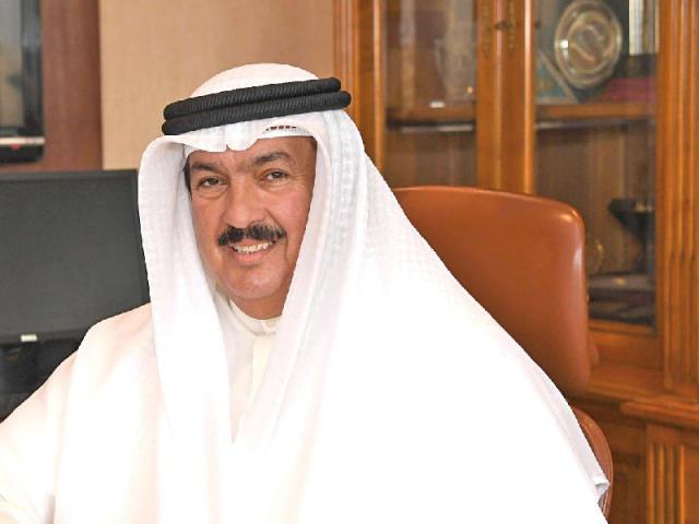 ٢٠٢١٠٣٠٢ ٢١٢٧٤٨ - د.علي فهد المضف وزيرا للتربية #الحكومة الجديدة.        #العبدلي_نيوز
