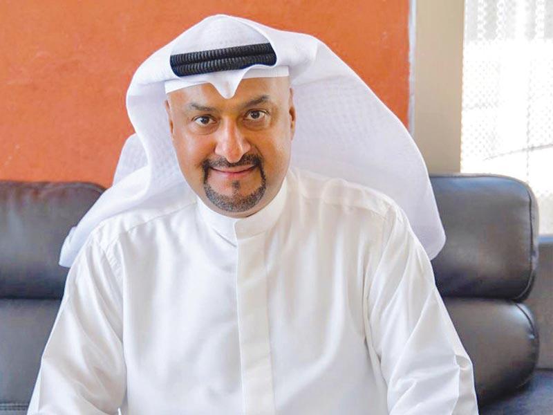 ٢٠٢١٠٣٢١ ١٢٣٥٢٥ - «الفنانين والإعلاميين»: مهرجان الكويت للسينما الجديدة حاضنة للابداع الشبابي.   #العبدلي_نيوز