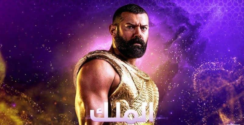 ٢٠٢١٠٤٠٥ ٠٩٣٣٠١ 1 - وقف تصوير مسلسل الملك أحمس بعد جدل الأخطاء التاريخية.    #العبدلي_نيوز