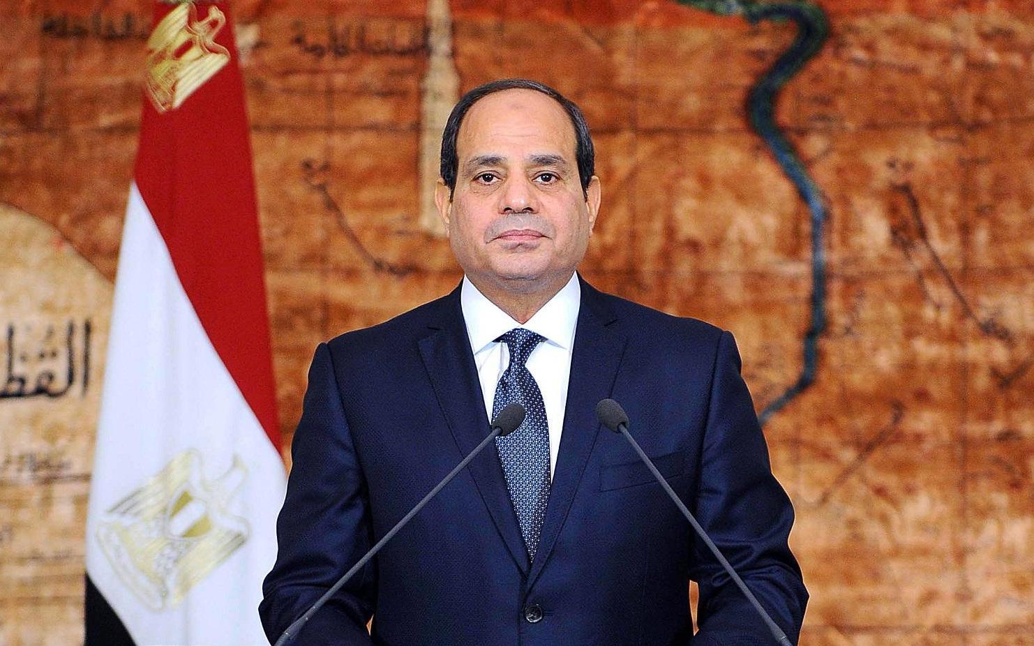٢٠٢١٠٤٠٧ ١٤٢٦٥٦ - #السيسي: الخيارات كلها مفتوحة حال المساس بحصة مصر المائية.     #العبدلي_نيوز