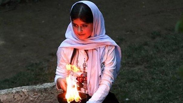 """٢٠٢١٠٤٠٧ ١٧٥٢٤٢ - ما هو """"الأربعاء الأحمر"""" الذي يحتفل به الإيزيديون؟.  #العبدلي_نيوز"""