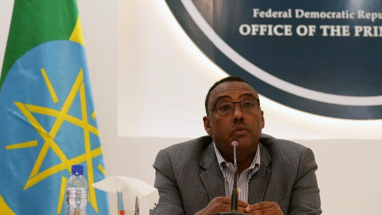 ٢٠٢١٠٤٠٨ ١١٥٥٤٨ - إثيوبيا تبلغ واشنطن تمسكها بالرعاية الإفريقية لمفاوضات سد النهضة.    #العبدلي_نيوز