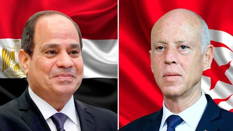٢٠٢١٠٤٠٨ ١٧٢٨٤٩ - بدعوة من السيسي.. قيس سعيد في أول زيارة له إلى مصر غدًا.    #العبدلي_نيوز