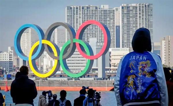 ٢٠٢١٠٤١٥ ١٦١١١٩ - طوكيو تحتفل بتبقي 100 يوم فقط على انطلاق الأولمبياد.  #العبدلي_نيوز