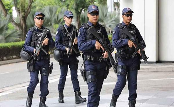 ٢٠٢١٠٤٢٠ ١٧٤٤٤٩ - حملة لمكافحة المخدرات في سنغافورة تسجل أكبر ضبطية هيروين منذ عقدين.   #العبدلي_نيوز