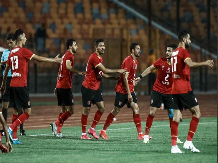 2021 4 18 22 32 7 124 - ملخص مباراة الاهلي والزمالك في الدوري المصري