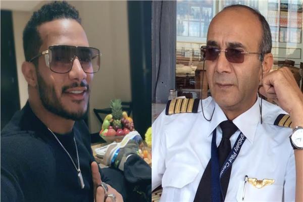 bc0028d3 eb3c 41f9 acfe 41bec372387a - محمد رمضان يعلق على وفاة الطيار أبو اليسر بعد إلزامه بدفع 6 ملايين له