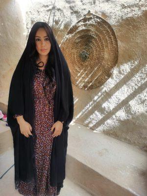 bfc27b69 5d7e 4426 ab4e 640568c3bc41 300x400 - دراما جديدة للفنانة رشا السيد في شهر رمضان المبارك