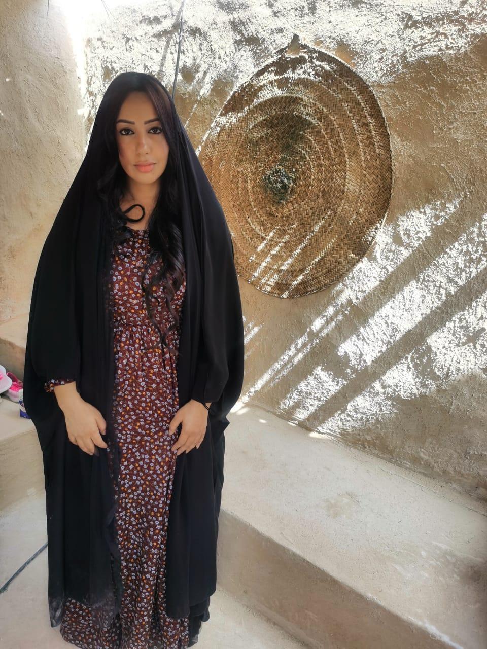 bfc27b69 5d7e 4426 ab4e 640568c3bc41 - دراما جديدة للفنانة رشا السيد في شهر رمضان المبارك