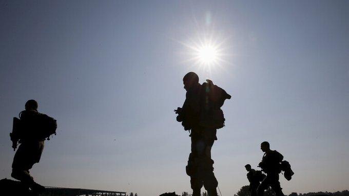 اسؤلئيل - الاحتلال يعلن مقتل 7 من جنوده وإصابة 523 آخرين في القصف من #غزة        #الكويت    #غزة_تحت_القصف              #يوم_الجمعة            #العبدلي_نيوز