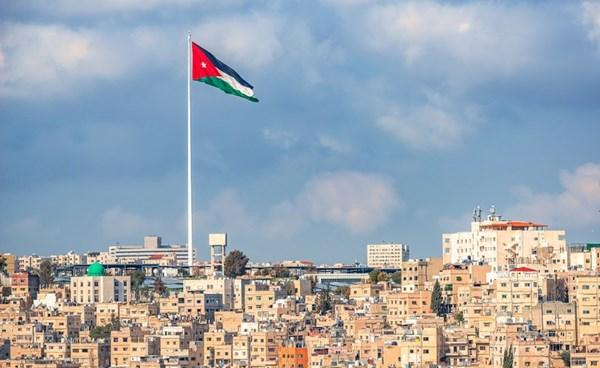"""٢٠٢١٠٥٠٣ ١٥٥٤٤١ - الأردن يلغي عبارة """"غير لائق للعمل"""" للأشخاص ذوي الإعاقة.   #العبدلي_نيوز"""