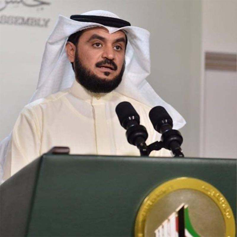 ٢٠٢١٠٥٠٤ ١٦٠٥٢٠ - محمد الحويلة يسأل وزراء الأوقاف والصحة والكهرباء عن معايير وشروط اختيار وتعيين الوظائف الإشرافية.  #العبدلي_نيوز
