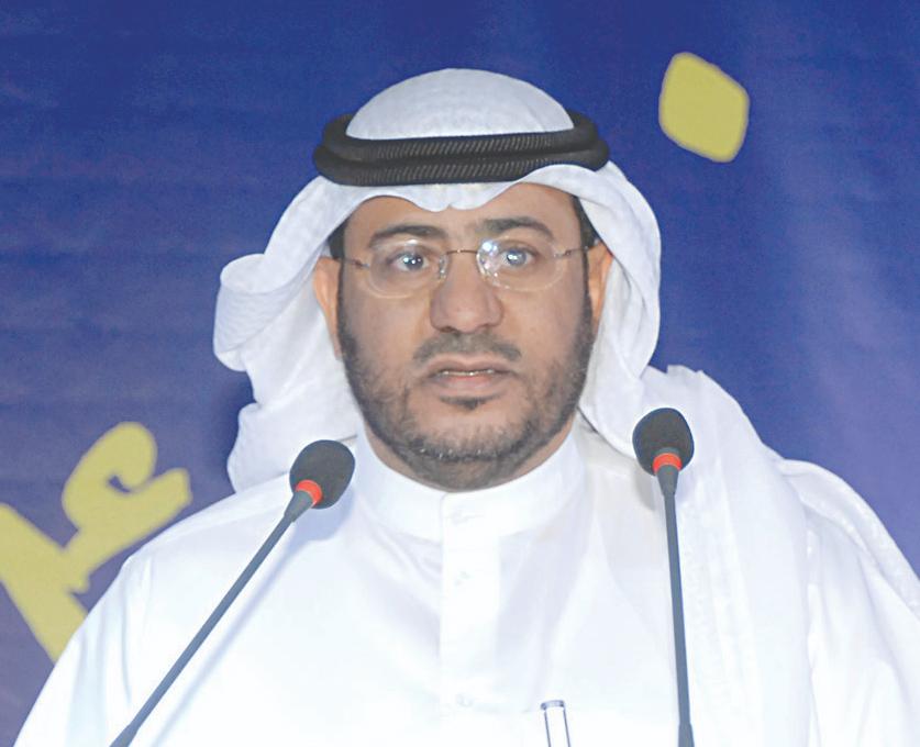 ٢٠٢١٠٥٠٤ ١٦٥٩٢٢ - د.غالب البصيص مديراً لمستشفى الجهراء.   #العبدلي_نيوز
