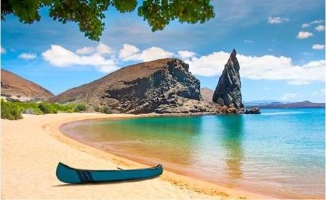 ٢٠٢١٠٥٠٤ ١٧٥٣٥١ - كوفيد يجمّد السياحة والأبحاث العلمية في جزر غالاباغوس.   #العبدلي_نيوز