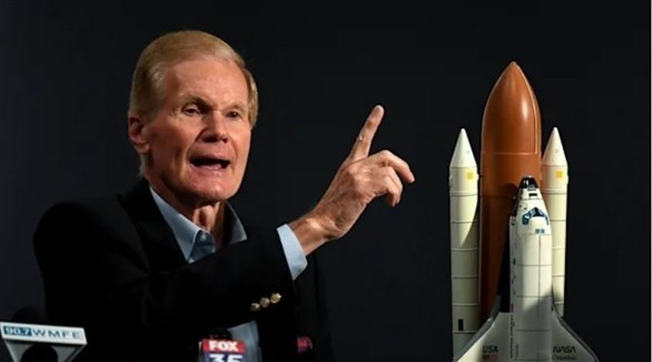 222 - الرئيس الجديد لوكالة #ناسا الأمريكية للفضاء يؤدي اليمين                    #العبدلي_نيوز