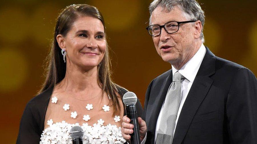 22222222222222 - #بيل_غيتس: الملياردير الأمريكي وزوجته #ميليندا يعلنان طلاقهما                     #العبدلي_نيوز