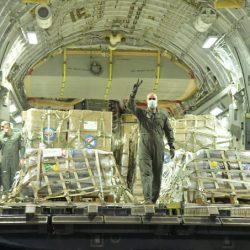 الرئيس الجديد لوكالة #ناسا الأمريكية للفضاء يؤدي اليمين                    #العبدلي_نيوز