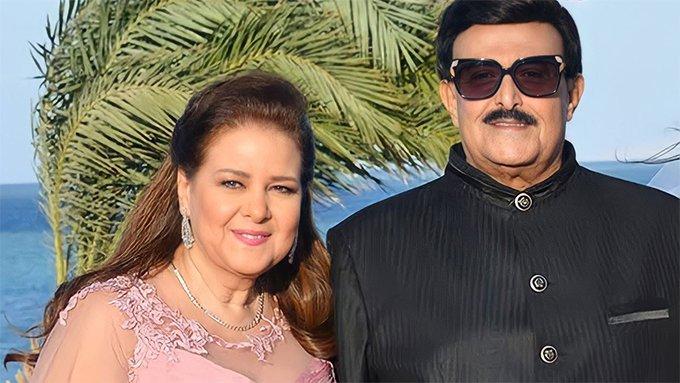 33333 - #سمير_غانم وزوجته #دلال_عبدالعزيز في المستشفى جراء الإصابة بفيروس #كورونا                            #العبدلي_نيوز
