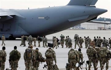 444444 - رسميًا.. بدء الانسحاب الأمريكي من #أفغانستان                       #العبدلي_نيوز