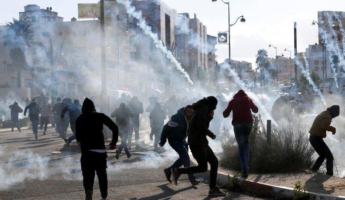 E1WFpz7WUAEzSCH - مصر تفتح معبر رفح على الحدود مع غزة